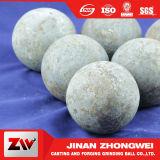 نوع ذهب تعدين [ب2] كور حدادة يطحن كرة