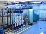 Ultrafiltration-Behandlung