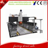 금속 절단을%s Gmc1080 중국 공급자 CNC 축융기