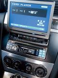 Lecteur DVD de vidéo audio de la voiture Pldtvn65 audio/voiture