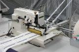 Ctf 매트리스 국경 로고 테이프 꿰매는 매트리스 기계