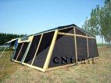 キャンピングカートレーラーのテント(CTT6004-DA)