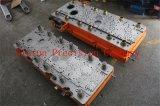 O molde de carimbo contínuo/morre para o estator do rotor do motor de ventilador da precisão