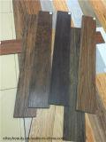 Plancher de PVC de matériau de construction de carrelage