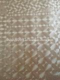 Teste padrão novo que brilha o couro sintético do plutônio para o mercado de India dos sacos