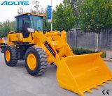 Carregador elevado da roda de Quanlity China da condição nova com Ce