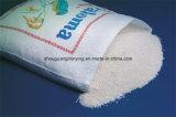 Saco tecido PP 50kgs do fertilizante da tela