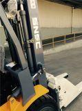 Chariot élévateur de bloc de Snsc 3ton pour l'usine de bloc de l'Oman