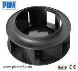 EC Centrifugal Fan - CC Input di 133mm