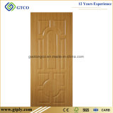 3mm内部ドアのためのメラミンによって形成されるHDFの皮のドア