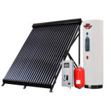 Pressurized separado Solar Hot Water Heater com Solar Collector (HSP-58)