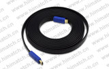 Плоский кабель High Speed HDMI - самый новый стандарт