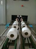 Ligne de production à la machine de roulis de papier de toilette de Rewinder