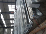 溶接された鋼鉄Hのポスト(QDWF-003)