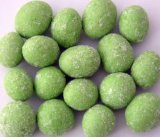 Wasabi ha ricoperto le arachidi (PSG20 (Oil-Wsb20.IG15))