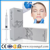 Cross-Linked заполнитель губ Hyaluronic кислоты и гель повышения губы