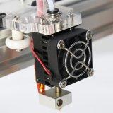 分容易な金属フレームが付いている3Dプリンターは、10、24V電源、200W熱いベッド、最もよい費用有効3Dプリンターインストールする