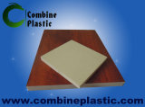 Strato spumato del PVC per mobilia anziché legno, MDF, compensato