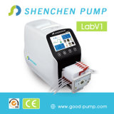 Насос Shenchen Labv1 0.07-570ml/Min перистальтический дозируя