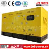 7kVA-2500kVA приведенное в действие комплектом генератора Cummins Тепловозн