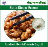 100% natürliches Natto Auszug Nattokinase Puder
