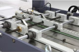 機械を作る半自動板紙箱