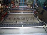 Saco Zip-Lock plástico automático que faz a máquina (RFZD-900)