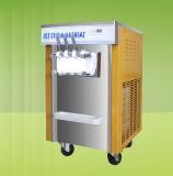 Machine molle de crême glacée avec l'homologation de la CE et d'UL (MK322T)