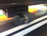 Stepper van de precisie Scherpe Machine van de Snijder van het Document van de Sticker van de Contour de Vinyl