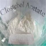 Ormone CAS 1093-58-9 di forma fisica della costruzione di corpo dell'acetato di Clostebol della polvere degli steroidi di Turinabol