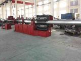 DN15-DN300 tubos de acero inoxidable / tubo de la máquina de soldadura