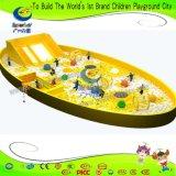 대양 위락 공원을%s 주제 큰 공 수영장 도전 게임