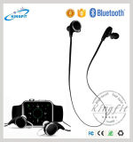 O auscultadores de venda quente CSR4.0 de Bluetooth ostenta o fone de ouvido