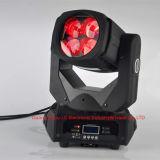 4 Eyes*25W LED Superträger-bewegliches Hauptlicht für Disco-Nachtklub