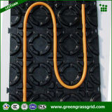 Schwarze Qualität Hydronic leuchtende Fußboden-Heizung Einfach-zu-Installieren