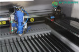 Автомат для резки металла лазера