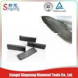 Diamante Tools para Stones (segmentos del diamante)