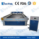 Laser Cutting Machine Stainless Steel di CNC di AKJ1530 260W CO2 Cheap