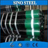 Tubo d'acciaio senza giunte del carbonio di api 5L/ASTM A106