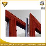 Disegno di alluminio della griglia della nuova finestra per il progetto della Camera (125 serie)