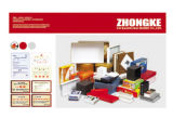 Papierkasten, der bildet Lieferanten der Maschinen-(ZK-660A)