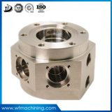 OEM Precision Machinery Usinage Accessoires pour imprimantes 3D Buse en laiton, laiton CNC Turning Mechanical Parts for Hardware