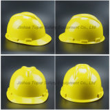 Tipo V PE Shell seguridad en la construcción del casco (SH504)