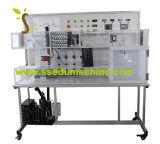 Dae (dispositivo automático de entrada) de treinamento educacionais do equipamento do equipamento geral da faculdade do instrutor do condicionamento de ar
