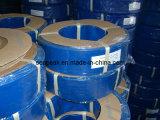 الألياف عززت PVC Layflat خرطوم