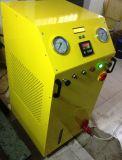 Appareil de contrôle à haute pression de pompe de pétrole Hup-100 pour le flux de 21h de C7 C