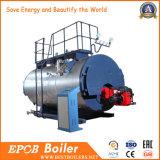 Caldera Industrial Horizontal Gas