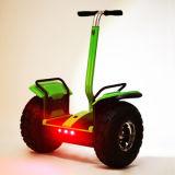 Bicicleta eléctrica del vehículo de Segway del coche elegante eléctrico eléctrico personal de la vespa