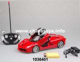 Neuestes populärstes Plastik1:14 R/C Auto-Spielzeug (1036404)