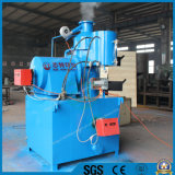 Fabbrica dell'inceneratore/fabbricazione per l'animale domestico animale/spreco/immondizia/spreco dell'ospedale con ISO9001